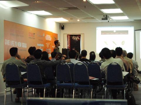 e-SMEs Week 2008