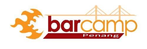 barcamp penang logo