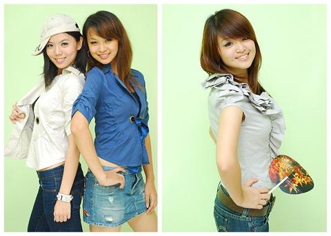 Irene Lim models