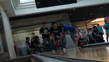exabytes bowling tournament 2011