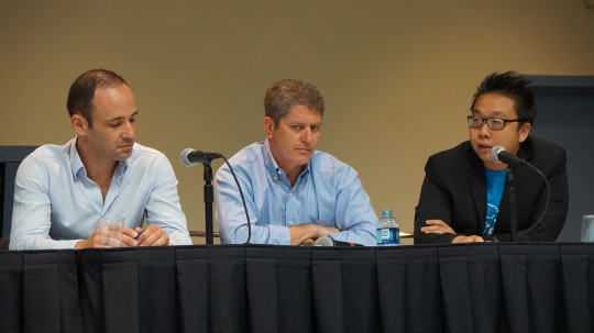 HostingCon 2014 event photo 1
