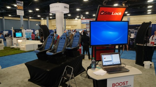HostingCon 2014 event photo 11