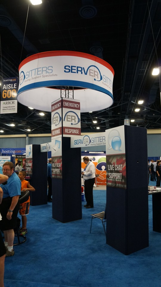 HostingCon 2014 event photo 12