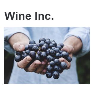 wine exabytes