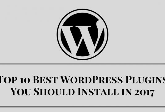 Top 10 Best WordPress Plugins You Should Install in 2017 (2)