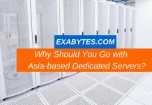 asia-dedicated-server