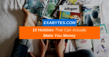 10 Hobbies That Can Actually Make You Money