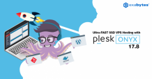 Introducing Ultra-Fast Plesk SSD VPS Hosting