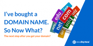 I've-bought-a-domain-name.-So-Now-What