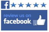 Facebook review us banner