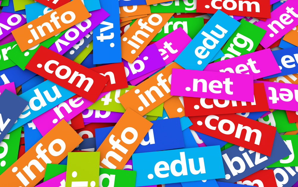 How to find an ideal domain name for your business