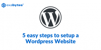 How-to-setup-a-Wordpress-Website