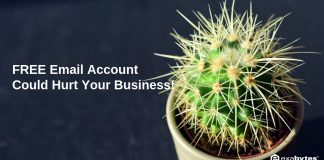 free-email-account-could-hurt-your-business