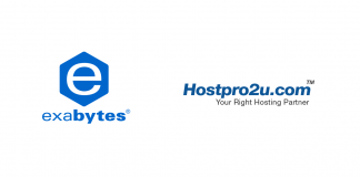exabytes acquires hostpro2u