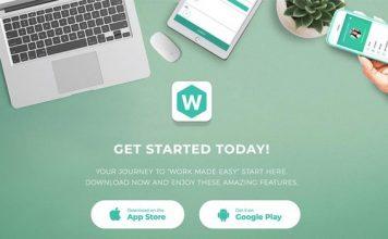 easywork mobile apps