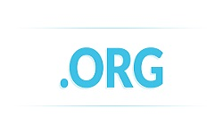 org domain extension