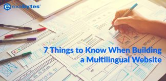 7 Things to Know When Building a Multilingual Website