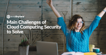 Main Challenges of Cloud Computing Security to Solve