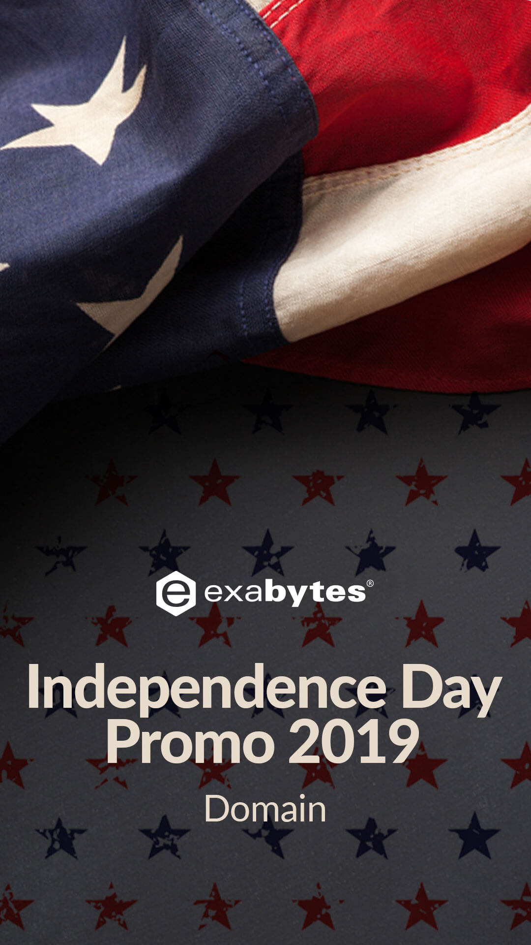 US Independence Day Promo 2019