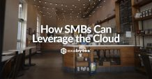how smb can leverage the cloud
