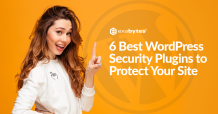 6 best wordpress security plugins