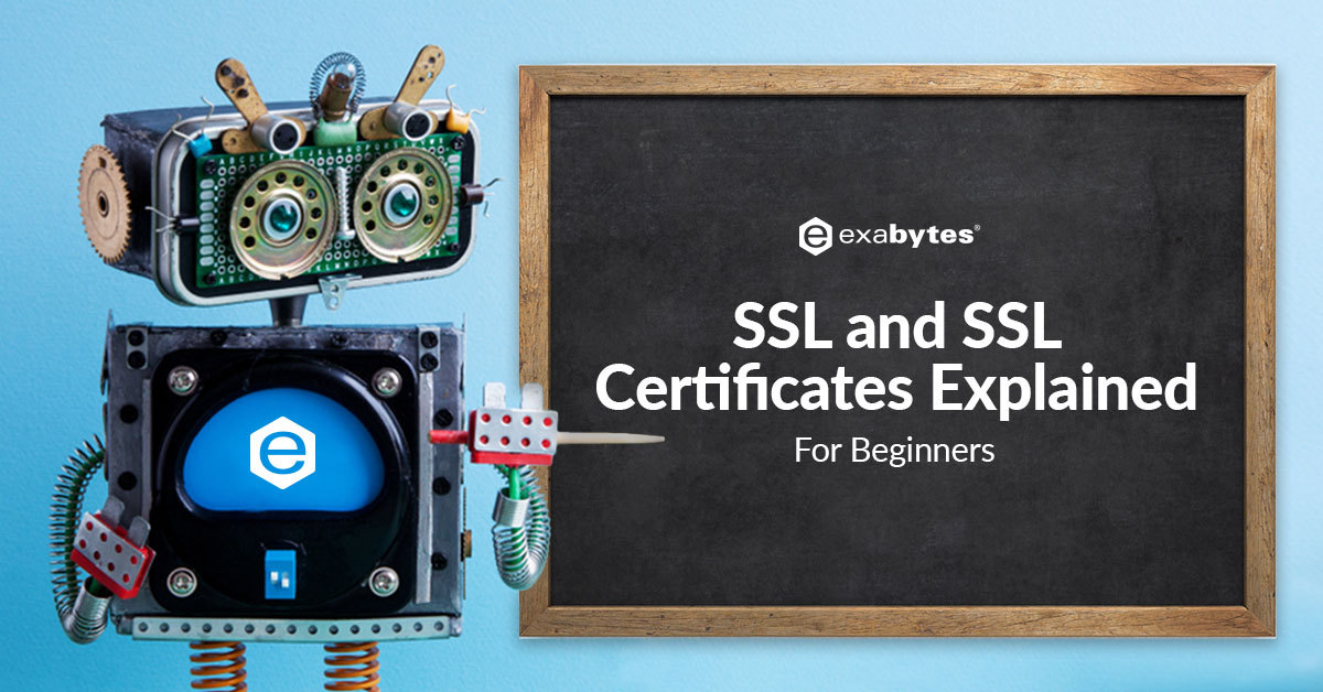 SSL and SSL cert explained