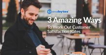 amazing ways to increase customer satisfaction