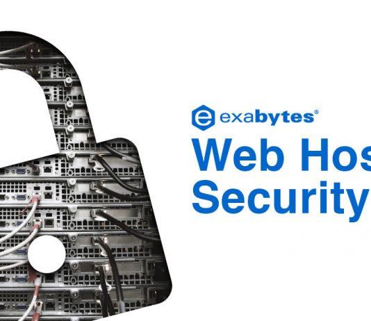 Web hosting security 101