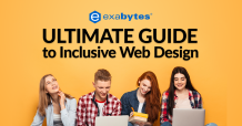 ultimate guide to inclusive web design