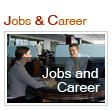 Jobs and Career