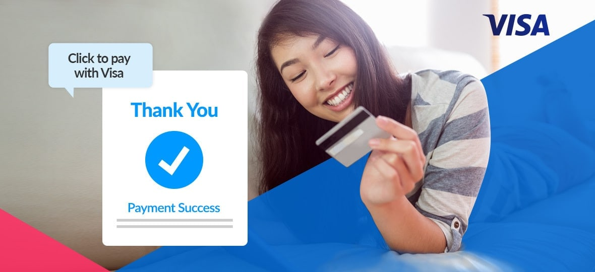 visa feature section banner