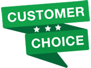 customer choice badge