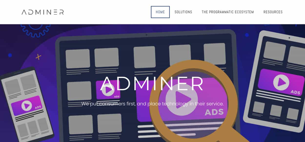 adminer.com.my