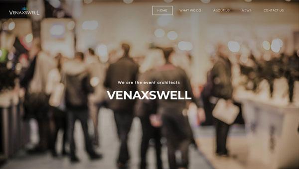 venaxswell